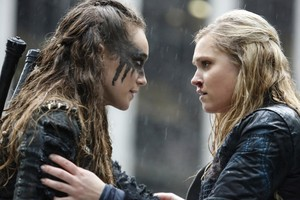"The 100 ""Perverse Instantiation — Part Two"" (3x16) promotional picture"