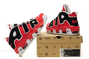 nike air Mehr uptempo olympic scottie pippen sport red black 414962 002 892 1