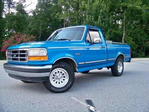 1992-96 Ford F150