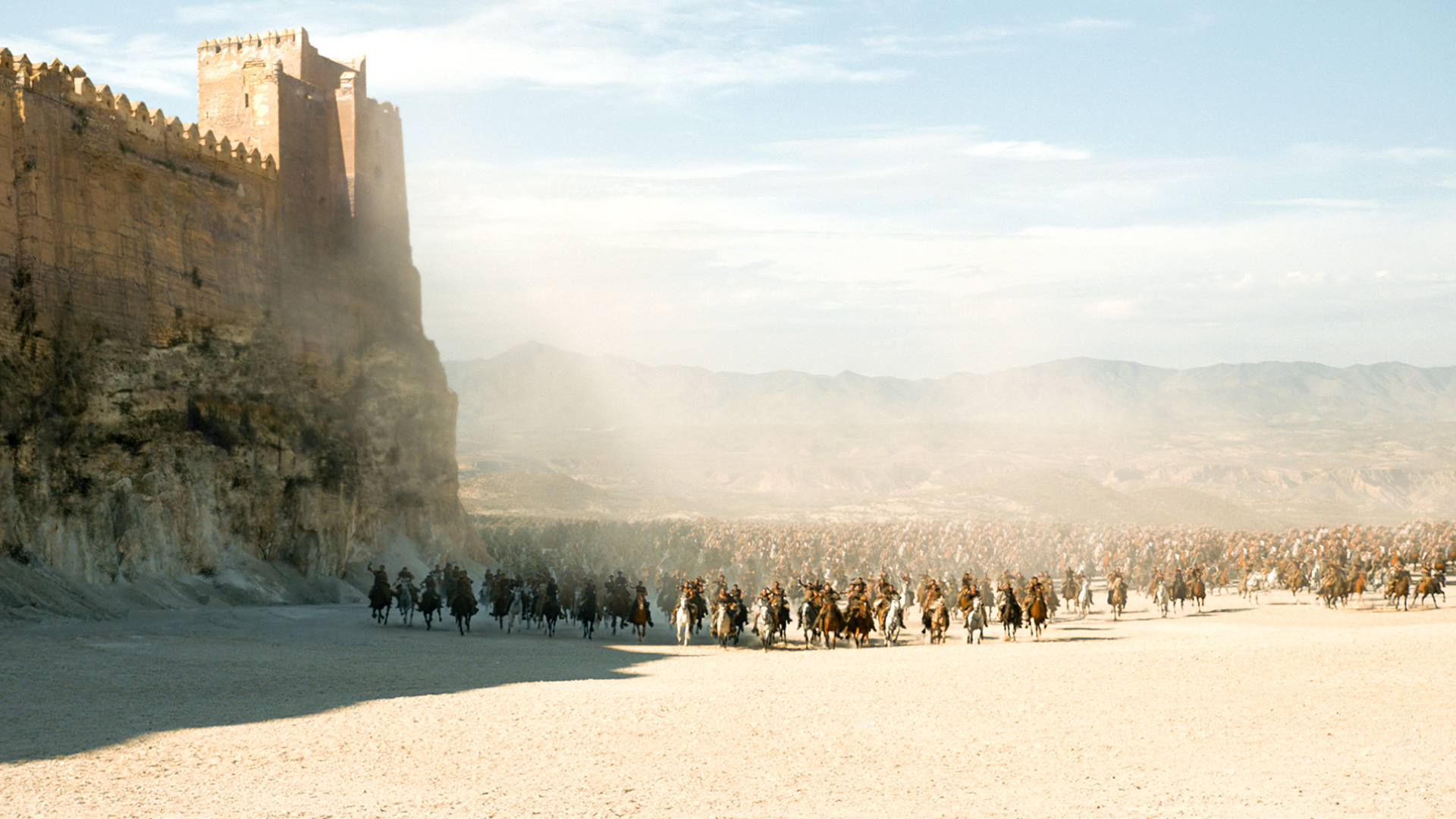 6x09 Battle Of The Bastards Game Of Thrones Photo 39707156