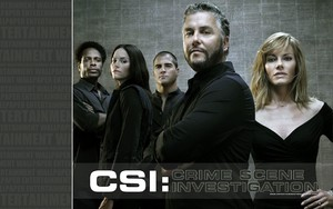 CSI - Scena del crimine wallpaper