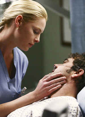 Denny and Izzie 2