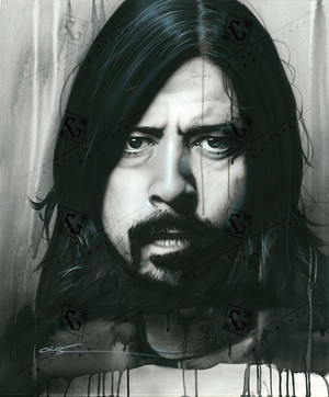 Grohl in Black   Scan
