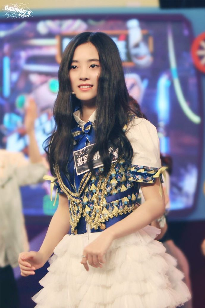 Ju JingYi Profile and Facts (Updated!)