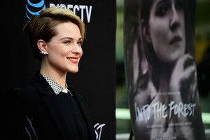 Premiere of A24's 'Into the Forest'