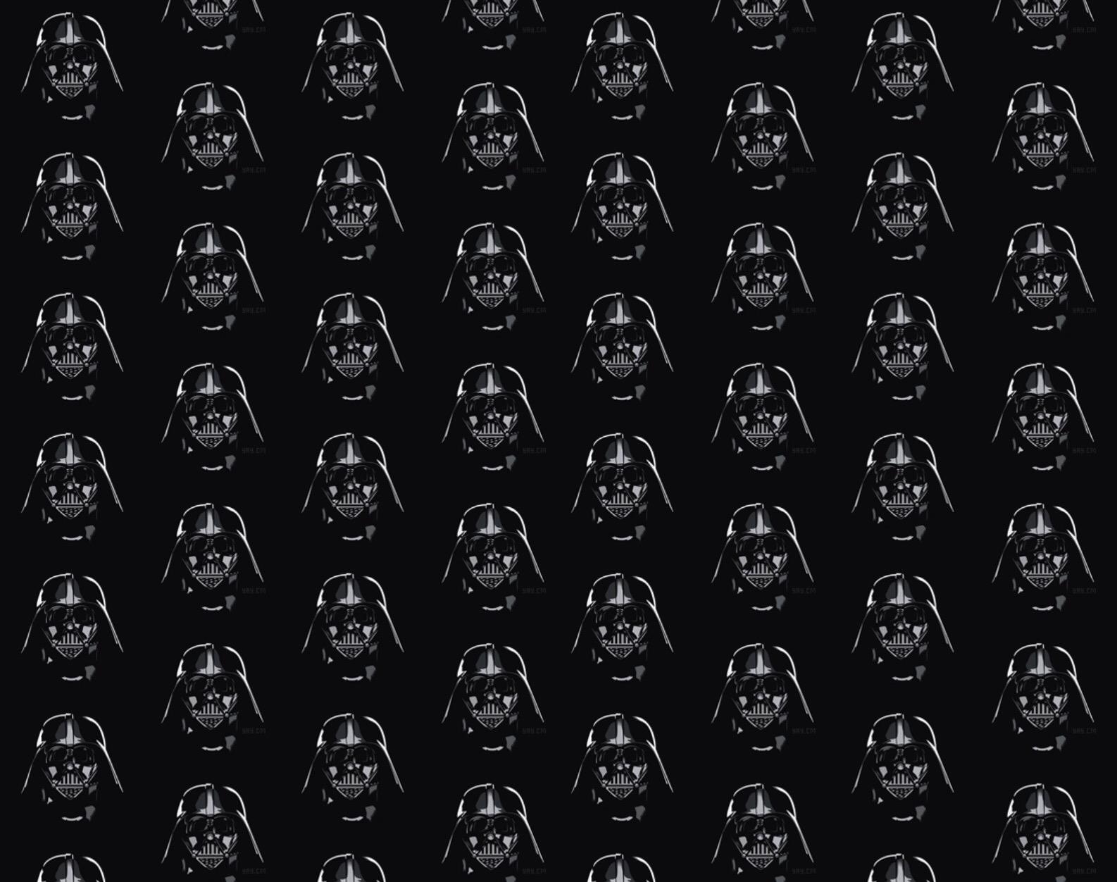 Star Wars Darth Vadar Wallpaper Patterns Backgrounds Wallpaper