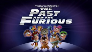 The Fairly Oddparents: The Past and the Furious