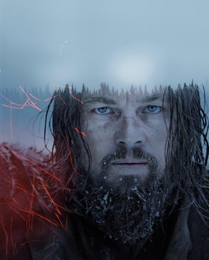 The Revenant Textless Poster