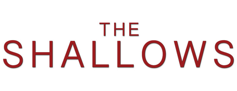 The Shallows Logo