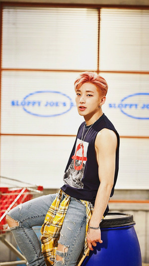 B.A.P's 'Put Em Up' Official Photos