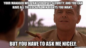 A Few Good Men Meme