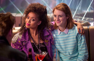 "Black Mirror Season 3 ""San Junipero"" First Look"
