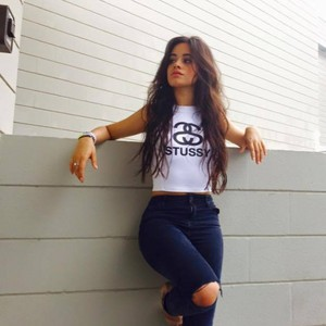 Camila Cabello Beautiful foto-foto