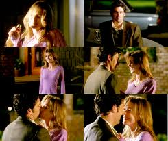 Derek and Meredith 108