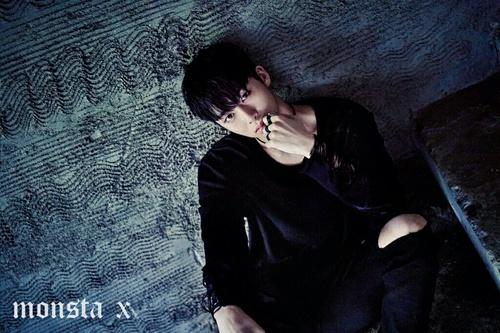 Hyungwon Monsta X Photo 39809523 Fanpop