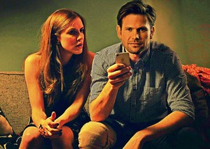 Jenna and Alaric