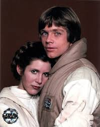 Luke and Leia 3