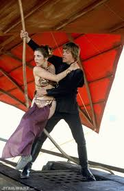 Luke and Leia 5