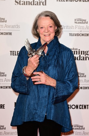 Maggie Smith (2016)