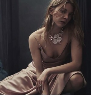 Natalie Dormer at Vanity Fair Magazine Photoshoot