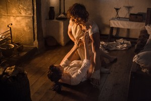 "Outlander ""To Ransom a Man's Soul"" (1x15) promotional picture"