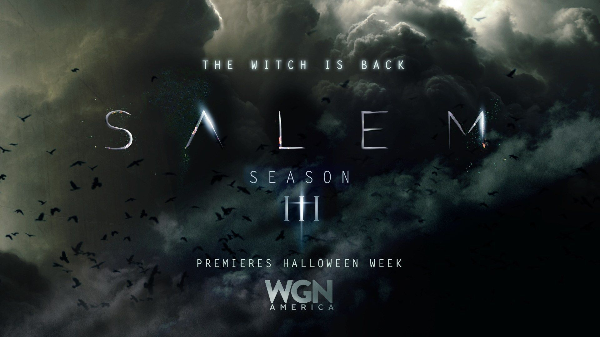 Salem Season 3 Art