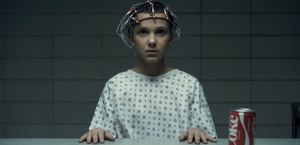 "Stranger Things ""Holly Jolly"" (1x03) Picture"