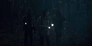 "Stranger Things ""The Vanishing of Will Byers"" (1x01) Picture"