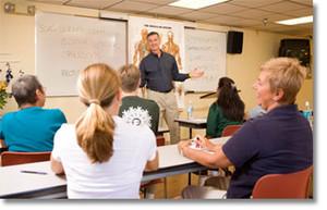 Massage School - Massage Schools in Dallas,Texas Photo