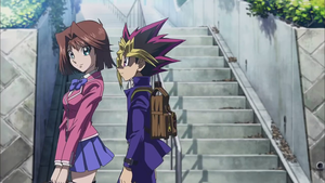 Yugioh the Dark Side of Dimensions