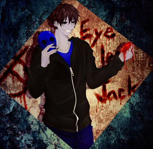 Creepypasta fan art no 2 eyeless jack da settun d94u6hf