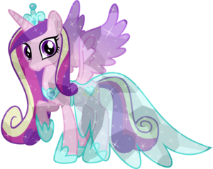 pofm princess cadance
