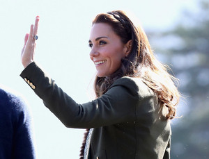 2016 Royal Tour to Canada of the Duke and Duchess of Cambridge