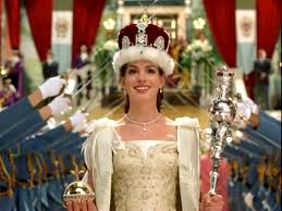 Amelia The Princess Diaries 3