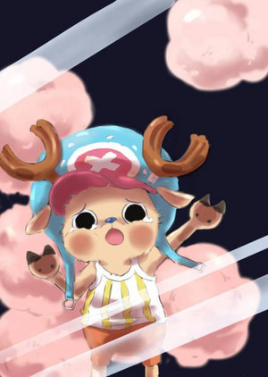 anime Lockscreen Tony Tony Chopper One Piece