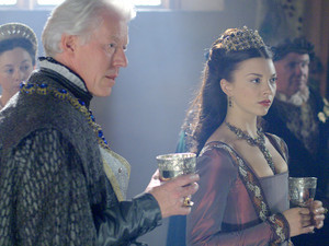 Anne Boleyn (The Tudors)