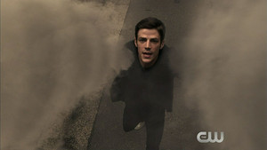 Barry Allen - The Flash - Season 3