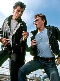 Danny and Kenickie 2