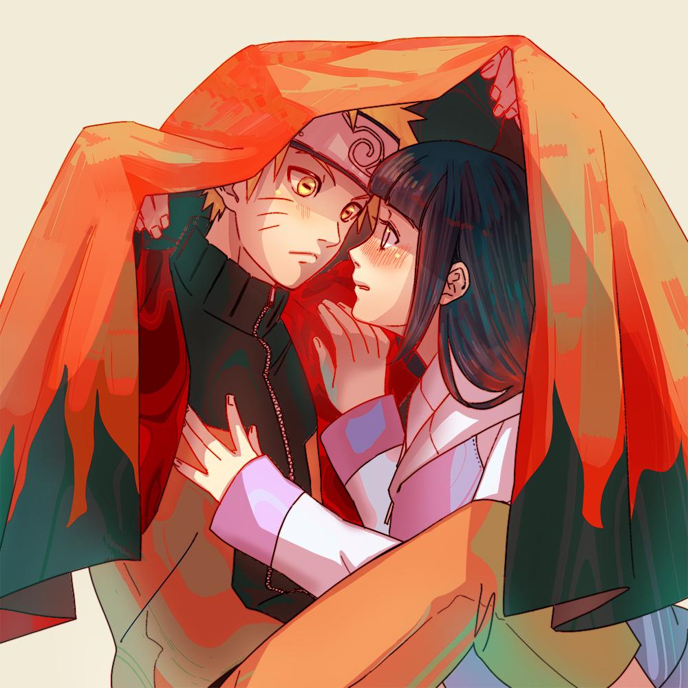 Hinata Hyuga And Naruto Uzumaki Hinata Hyuga Fan Art 39926683 Fanpop Page 10