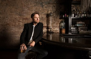 Jimmi Simpson Photoshoot for Observer