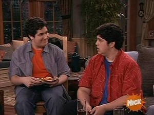 Josh and Jerry