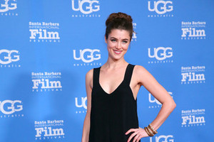 Lucy Griffiths