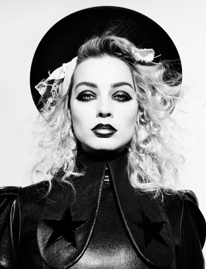 Margot Robbie - cinta Magazine Photoshoot - Fall/Winter 2016