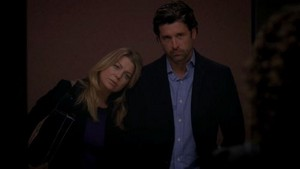 Meredith and Derek 332