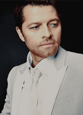 Misha for Rogue Magazine