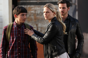 Once Upon a Time - Episode 6.03 - The Other Shoe
