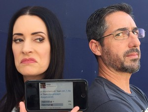 Paget and Krish