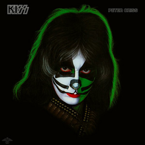 Peter Criss 1978 solo album