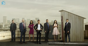 Secrets and Lies - Season 2 Group Portrait
