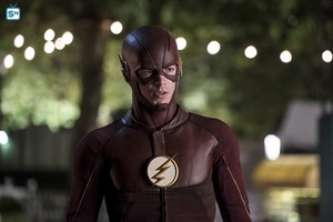 The Flash - Episode 3.06 - Shade - Promo Pics
